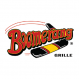 Boomerang Grille